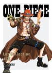 """【送料無料】ONE PIECE Log Collection """"ACE"""