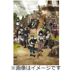 【送料無料】[初回仕様]ブラッククローバー Chapter VI(Blu-ray)/アニメーション[Blu-ray]【返品種別A】