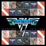 大放出セール オーバーのアイテム取扱☆ 枚数限定 限定盤 THE STUDIO ALBUMS 1978-1984 返品種別A Halen Van 輸入盤 CD