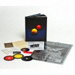 【送料無料】[枚数限定][限定盤]ヴィーナス・アンド・マース(スーパー・デラックス・エディション)(完全初回生産限定)/ポール・マッカートニー&ウイングス[SHM-CD+DVD]【返品種別A】