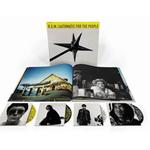 【送料無料】[枚数限定][限定盤]AUTOMATIC FOR THE PEOPLE(25TH ANNIVERSARY DELUXE EDITION)【輸入盤】▼/R.E.M.[CD+Blu-ray]【返品種別A】