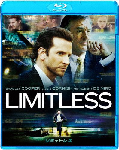 リミットレス ブラッドリー クーパー 直営限定アウトレット 返品種別A Blu-ray 好評