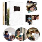 【送料無料】[枚数限定]キッチン~3人のレシピ~ コレクターズBOX/チュ・ジフン[DVD]【返品種別A】