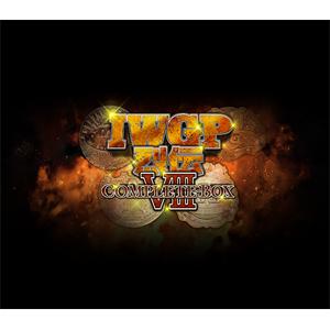 【送料無料】IWGP烈伝COMPLETE-BOX VIII【Blu-ray-BOX】/プロレス[Blu-ray]【返品種別A】