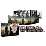 【送料無料】バイオハザードV リトリビューション Blu-ray ペンタロジー BOX/ミラ・ジョヴォヴィッチ[Blu-ray]【返品種別A】