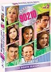 【送料無料】ビバリーヒルズ青春白書 シーズン8 コンプリートBOX Vol.2/ジェイソン・プリーストリー[DVD]【返品種別A】