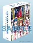 【送料無料】ARIA The ANIMATION Blu-ray BOX/アニメーション[Blu-ray]【返品種別A】