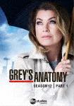 【送料無料】グレイズ・アナトミー シーズン12 コレクターズBOX Part1/エレン・ポンピオ[DVD]【返品種別A】