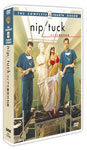 【送料無料】[枚数限定]NIP/TUCK-マイアミ整形外科医-〈フォース・シーズン〉コレクターズ・ボックス/ディラン・ウォルシュ[DVD]【返品種別A】
