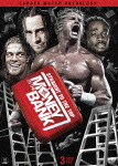 【送料無料】WWE ストレート・トゥ・ザ・トップ ~マネー・イン・ザ・バンク・ラダー・マッチ~/プロレス[DVD]【返品種別A】