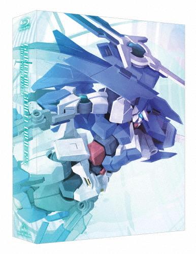 【送料無料】[枚数限定][限定版]ガンダムビルドダイバーズ Blu-ray BOX 1[スタンダード版]/アニメーション[Blu-ray]【返品種別A】