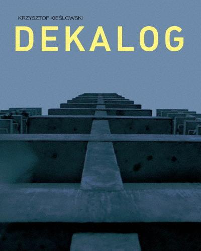 【送料無料】デカローグ クシシュトフ・キェシロフスキ Blu-ray BOX 初期作品集収録特別盤/クシシュトフ・キェシロフスキ[Blu-ray]【返品種別A】