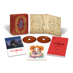 【送料無料】[枚数限定][限定版]メアリと魔女の花 コレクターズ・エディション:4K Ultra HD+ブルーレイ(数量限定)/アニメーション[Blu-ray]【返品種別A】