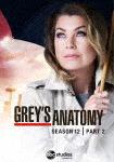 【送料無料】グレイズ・アナトミー シーズン12 コレクターズ BOX Part2/エレン・ポンピオ[DVD]【返品種別A】