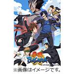 【送料無料】学園BASARA Blu-ray BOX 下巻/アニメーション[Blu-ray]【返品種別A】