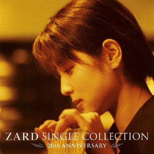 【送料無料】ZARD SINGLE COLLECTION ~20th ANNIVERSARY~/ZARD[CD]【返品種別A】