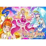 【送料無料】Go!プリンセスプリキュア vol.2【Blu-ray】/アニメーション[Blu-ray]【返品種別A】