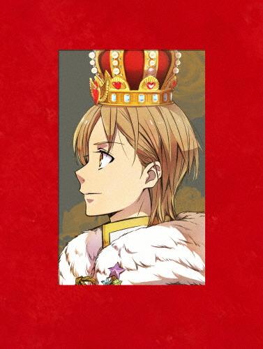 【送料無料】[枚数限定][限定版]劇場版KING OF PRISM -PRIDE the HERO- 速水ヒロ プリズムキング王位戴冠記念BOX(初回生産限定Blu-ray)/アニメーション[Blu-ray]【返品種別A】