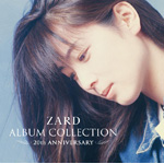 【送料無料】ZARD ALBUM COLLECTION ~20th ANNIVERSARY~/ZARD[CD]【返品種別A】