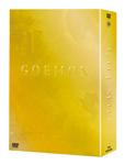 送料無料 GOEMON Ultimate 内祝い BOX 江口洋介 日本産 DVD 返品種別A