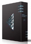 【送料無料】攻殻機動隊 STAND ALONE COMPLEX Blu-ray Disc BOX 1/アニメーション[Blu-ray]【返品種別A】