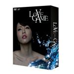 【送料無料】LOVE GAME DVD-BOX/釈由美子[DVD]【返品種別A】