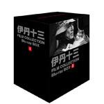 【送料無料】伊丹十三 FILM COLLECTION Blu-ray BOX I/伊丹十三[Blu-ray]【返品種別A】