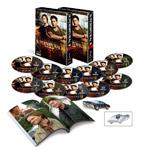 【送料無料】SUPERNATURAL VIII〈エイト・シーズン〉 コンプリート・ボックス/ジャレッド・パダレッキ[DVD]【返品種別A】
