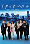 【送料無料】フレンズ〈シーズン1-10〉 DVD全巻セット/ジェニファー・アニストン[DVD]【返品種別A】