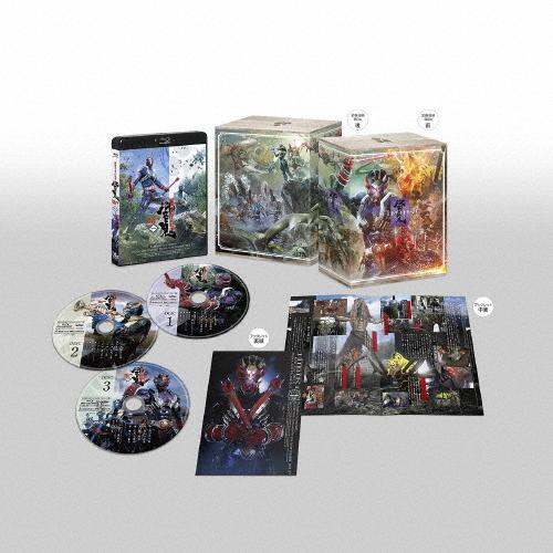 【送料無料】仮面ライダー響鬼 Blu-ray BOX 1/細川茂樹[Blu-ray]【返品種別A】