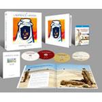 【送料無料】[枚数限定][限定版]アラビアのロレンス 製作50周年記念 HDデジタル・リマスター版 ブルーレイ・アニバーサリーBOX/ピーター・オトゥール[Blu-ray]【返品種別A】