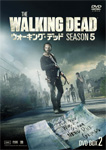 【送料無料】ウォーキング・デッド5 DVD-BOX2/アンドリュー・リンカーン[DVD]【返品種別A】