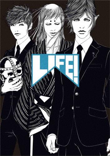 【送料無料】LIFE! ~人生に捧げるコント~ DVD-BOX/内村光良[DVD]【返品種別A】