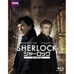 【送料無料】SHERLOCK/シャーロック シーズン3 Blu-ray BOX/ベネディクト・カンバーバッチ[Blu-ray]【返品種別A】