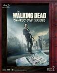 【送料無料】ウォーキング・デッド5 Blu-ray-BOX2/アンドリュー・リンカーン[Blu-ray]【返品種別A】