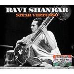 SITAR 新品■送料無料■ 市場 VIRTUOSO 輸入盤 RAVI SHANKAR CD 返品種別A