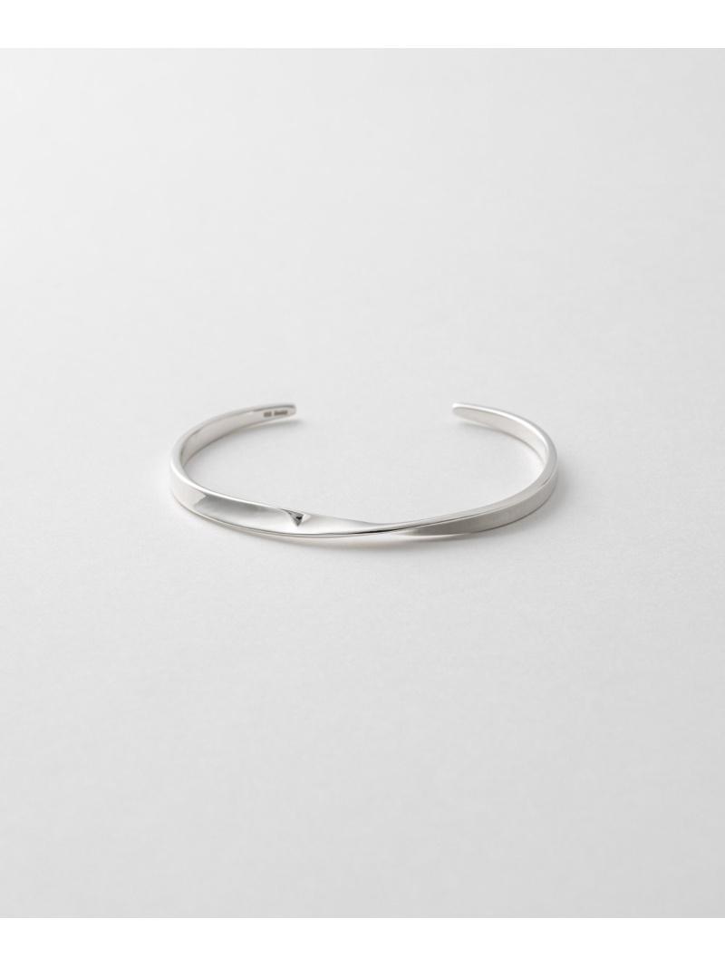 【size:M】 Fashion] Jouete ブレスレット ジュエッテ シルバー【送料無料】[Rakuten アクセサリー バングル