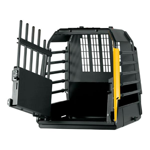 スウェーデン・MIM SAFEの安全性が高いドッグケージ【Vario Cage】 maximum