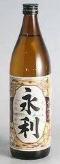 メイルオーダー 芋焼酎 オガタマ酒造 せんだい永利 定番から日本未入荷 25度 900ml 瓶 いも焼酎