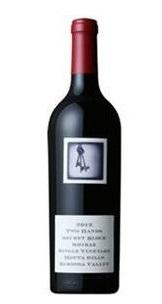 赤ワイン オーストラリア トゥー ハンズ ワインズ シークレット ブロック シラーズ 2012 750ml