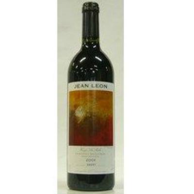 赤ワイン スペイン ジャン レオン カベルネ・ソーヴィニョン グラン レゼルヴァ 2001 赤ワイン 750ml