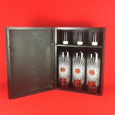 送料無料 箱付き ルーチェ ブルネッロ ディ モンタルチーノ 2012 イタリアワイン 750ml 3本セット