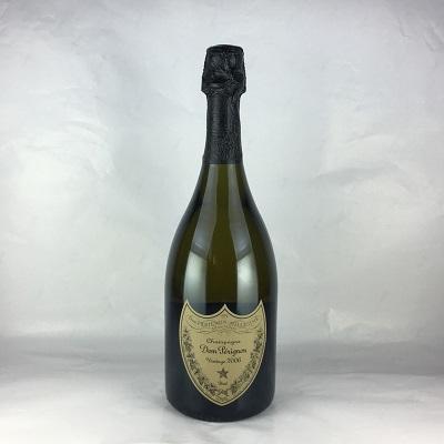 シャンパン キュヴェ ドン・ペリニヨン 2006 箱無し 750ml