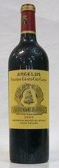 赤ワイン ボルドー シャトー・アンジェリュス 2009 サン・テミリオン 750ml