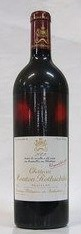 赤ワイン ボルドー シャトー ムートン ロートシルト 2009 ポイヤック 750ml