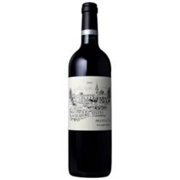赤ワイン ル・ルレ・ド・デュルフォール・ヴィヴァン 2015