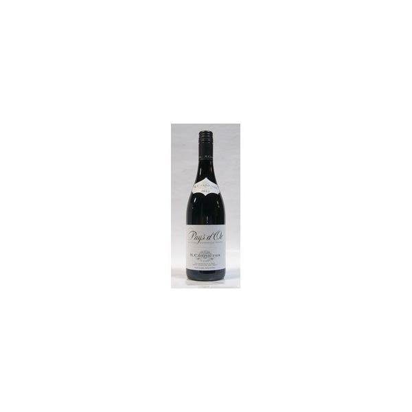 ミッシェル シャプティエ MC 買収 ペイ ドック ルージュ 750ml 割引も実施中 赤ワイン