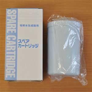 東阪機電製品対応浄水器カートリッジ