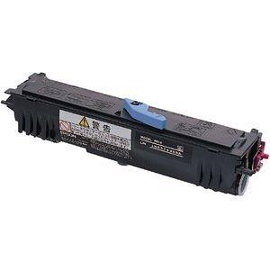 EPSON対応 カラーレーザープリンタ用トナーカートリッジ純正 LPA4ETC7 ブラック4547426347754