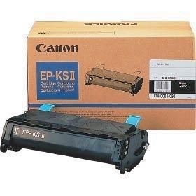 キャノン CANON対応 純正 トナーカートリッジEP-KS(B)ブラック4960999830223